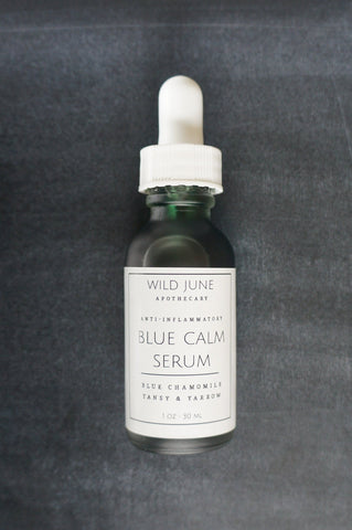 BLUE CALM SERUM