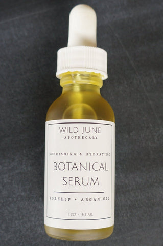 BOTANICAL SERUM