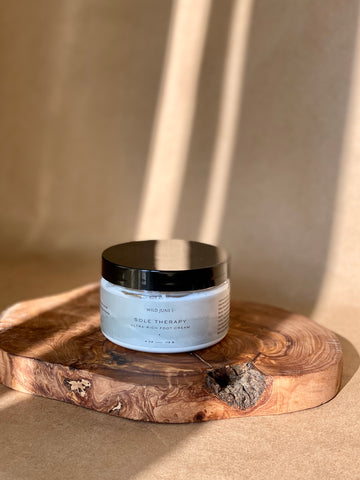 SOLE THERAPY ULTRA RICH FOOT CREAM