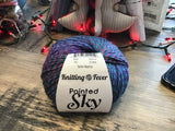 Knitting Fever - Painted Sky