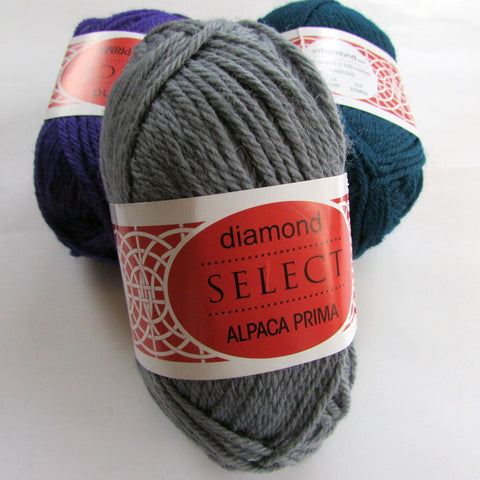 Diamond Select - Alpaca Prima