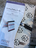 Support pour patron aimanté / Knitting pattern holder