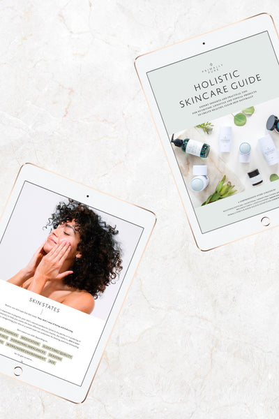 HOLISTIC SKINCARE GUIDE Primally Pure