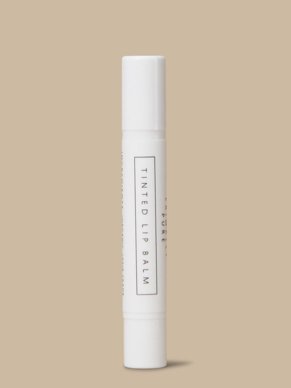 Rose + Mint Tinted Lip Balm by Primally Pure