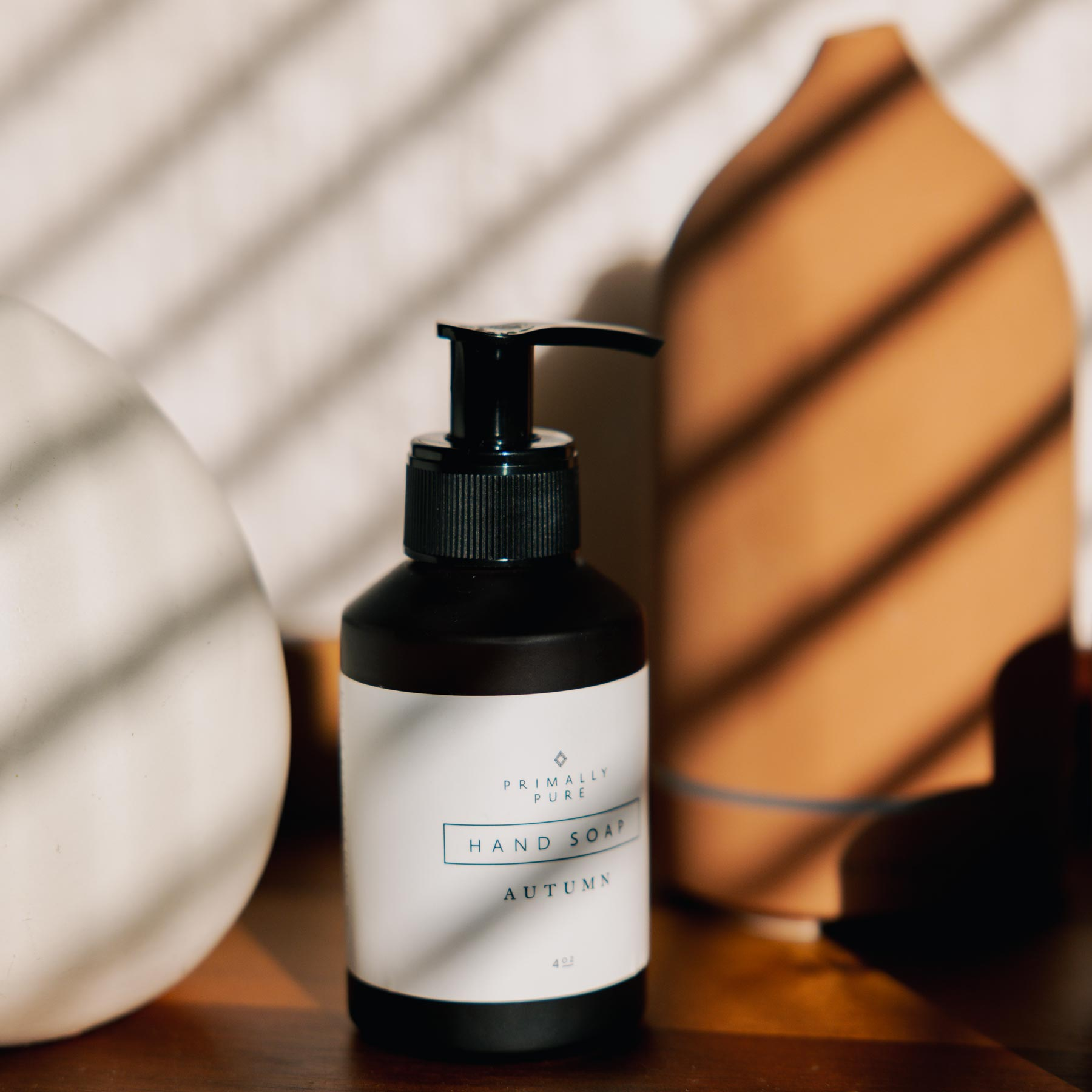 Autumn Home Hand Soap from Primally Pure