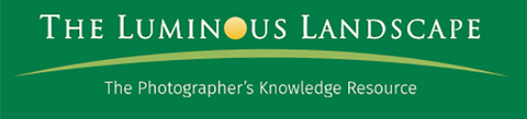 The Luminous Landsacpe - The Photographer's Knowledge Resource