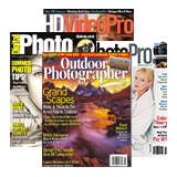 Outdoor Photography Subscription Bundle