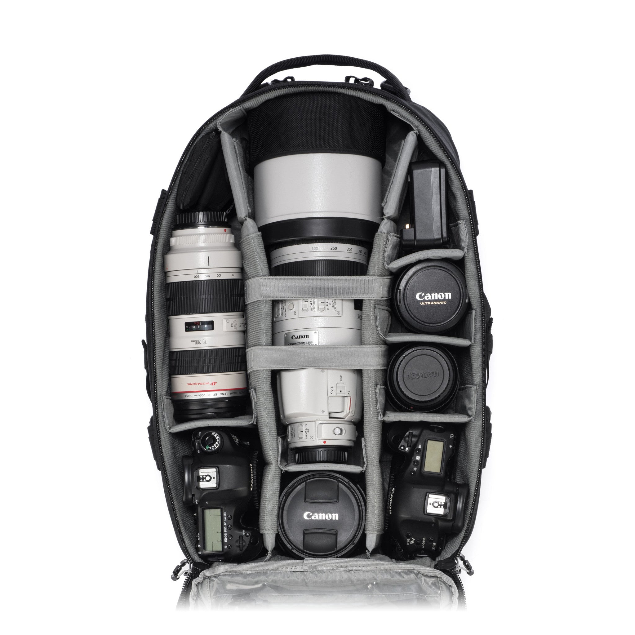 Tamrac Anvil 27 Pro Camera Backpack - Free Shipping - TAMRAC