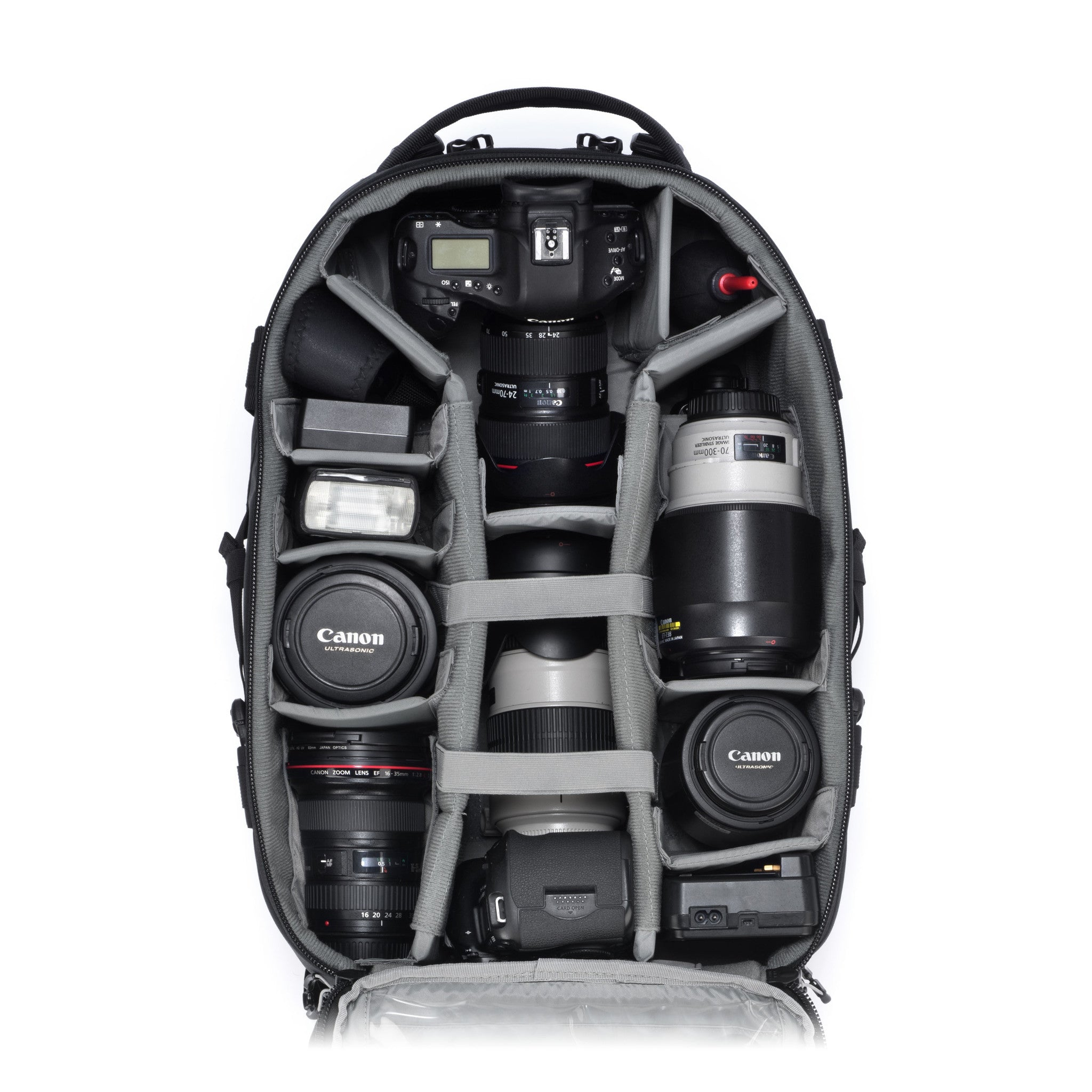 2cd00440ff Tamrac Anvil 27 Pro Camera Backpack - Free Shipping