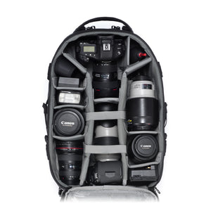 TAMRAC® Anvil 27  Camera Backpack - 3