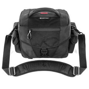 TAMRAC® Stratus 6  Shoulder Camera Bag - 10 Front