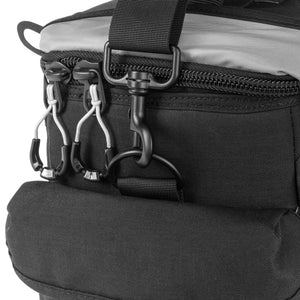 TAMRAC® Stratus 6  Shoulder Camera Bag - 13 Hardware Detail