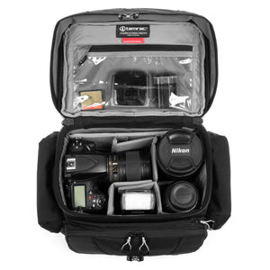 TAMRAC® Stratus 6  Shoulder Camera Bag - 2 Main DSLR