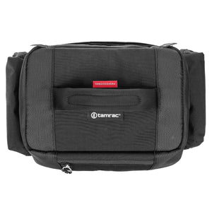 TAMRAC® Stratus 6  Shoulder Camera Bag - 4 Top