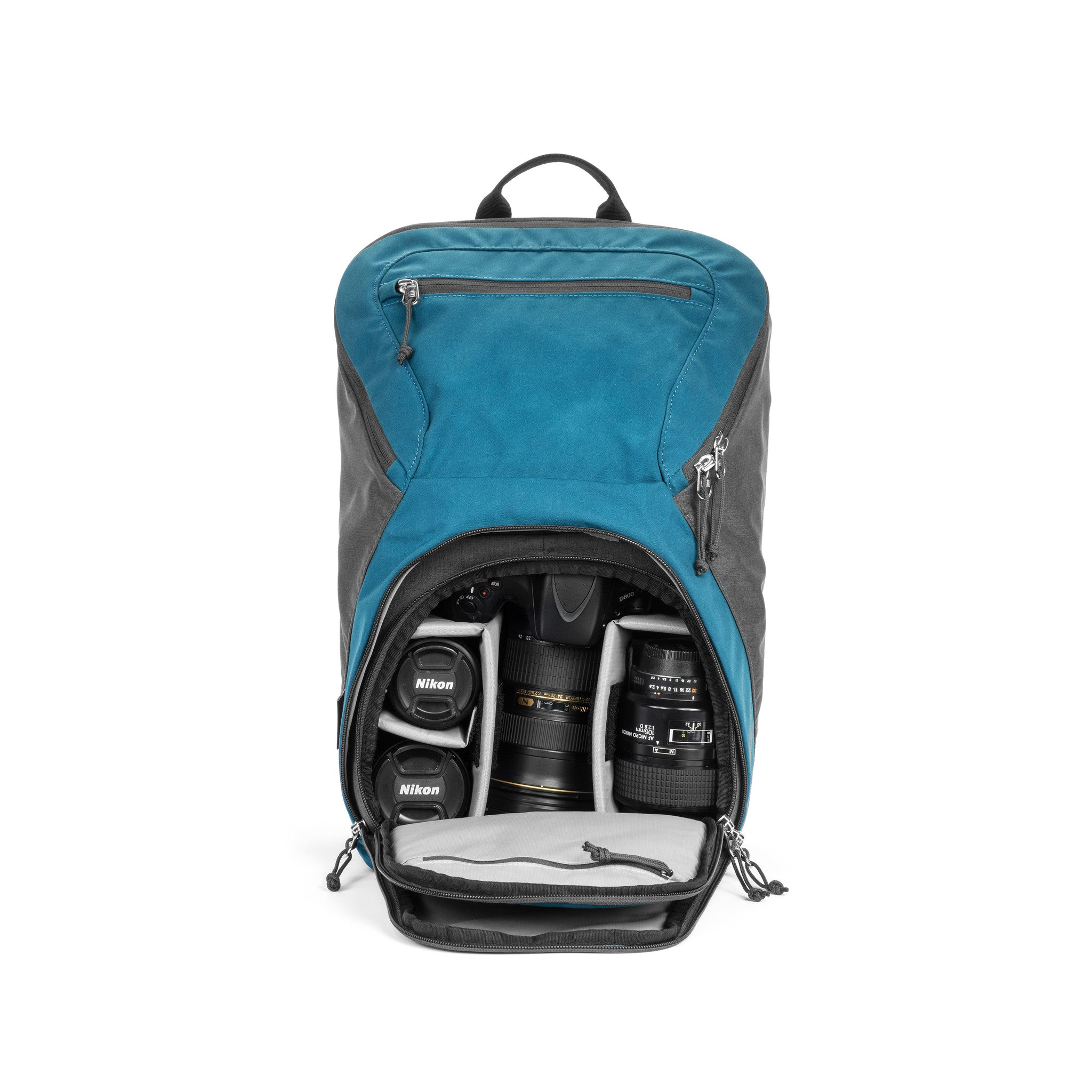 Hoodoo 20 Photo Daypack Camera Backpack - TAMRAC