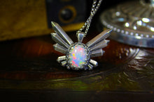 Load image into Gallery viewer, The Relic Ethiopian Welo Opal Pendant