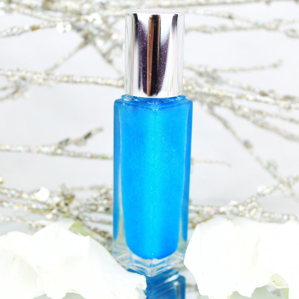 Ocean Goddess Roll-On Perfume Elixir