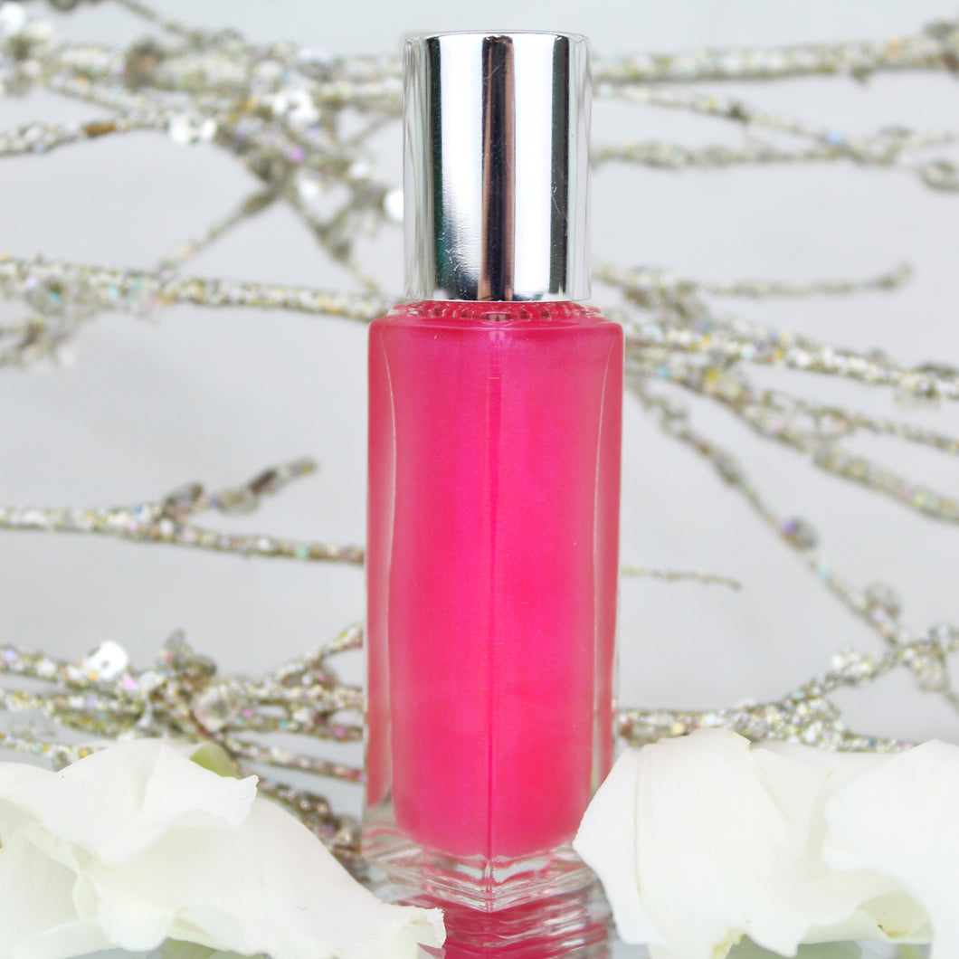 Rose Roll-On Perfume Elixir