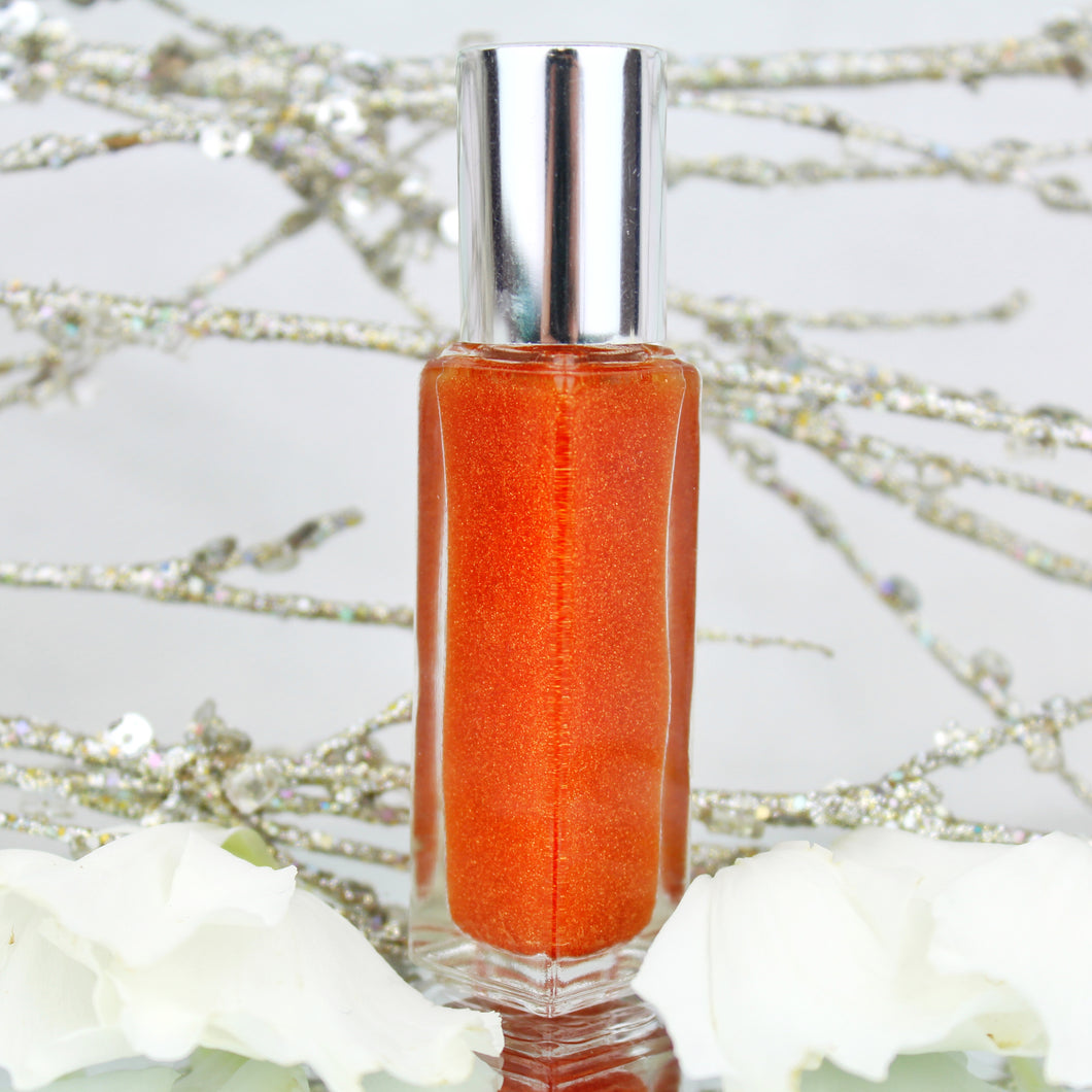 Sweet Orange Roll-On Perfume Elixir