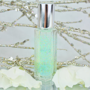 Peppermint Roll-On Perfume Elixir