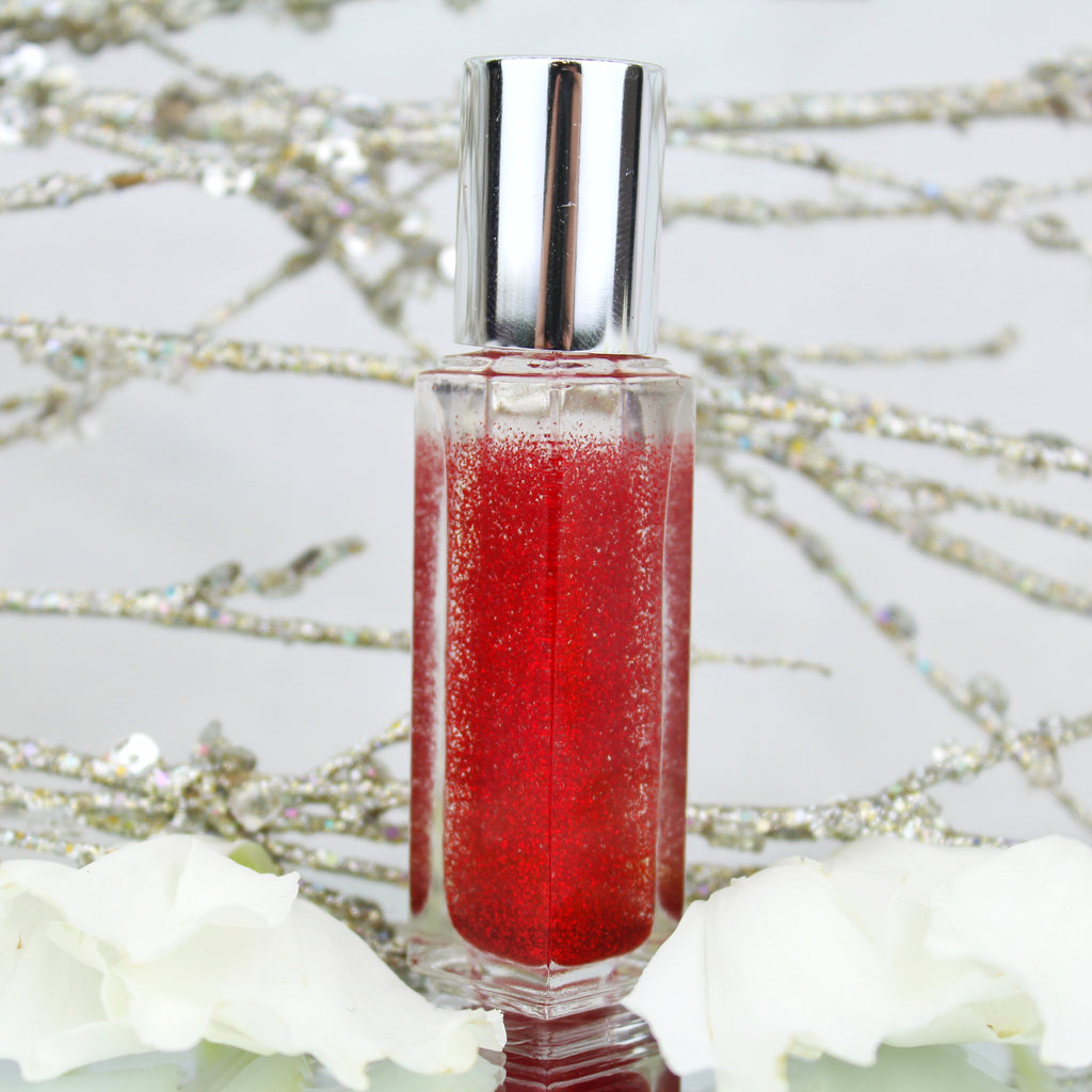Red Currant Roll-On Perfume Elixir