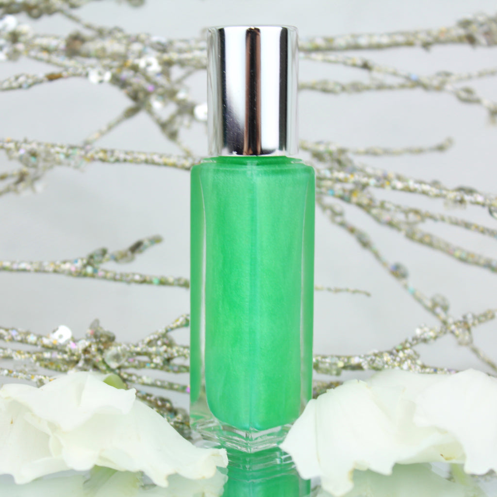 Earth Goddess Roll-On Perfume Elixir