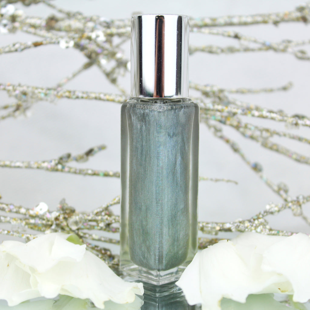 Bergamot & Indian Sandalwood Roll-On Perfume Elixir
