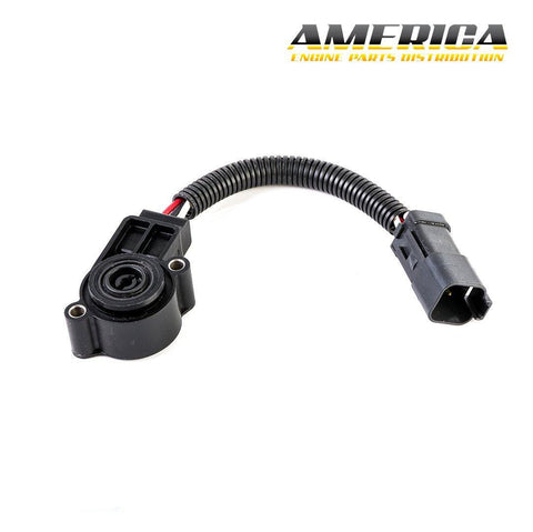 SETPS08 / 266-1471 Throttle Position Sensor