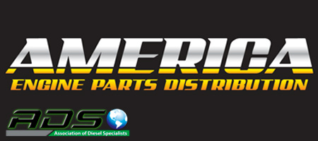 America Engine Parts & Diesel Injection SA de CV