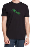 The Ultimate Feminist (Praying Mantis)  - T-shirt