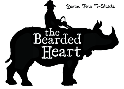 The Bearded Heart