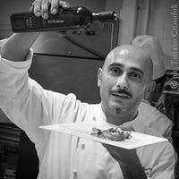 Chef Anthony Genovese <br /> CaRainene Extra Virgin Olive Oil, 2 Stelle Michelin Star