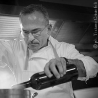 CaRainene Extra Virgin Olive Oil, Chef Elio Sironi, 2 Stelle Michelin Star
