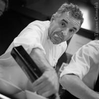 CaRainene Extra Virgin Olive Oil, Chef MAURO ULIASSI, 2 Stelle Michelin Star