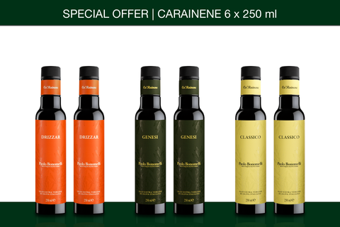 Special Offer - CaRainene Mixed Case 6 x 250ml