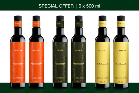 Special Offer - CaRainene Mix 6 x 500ml