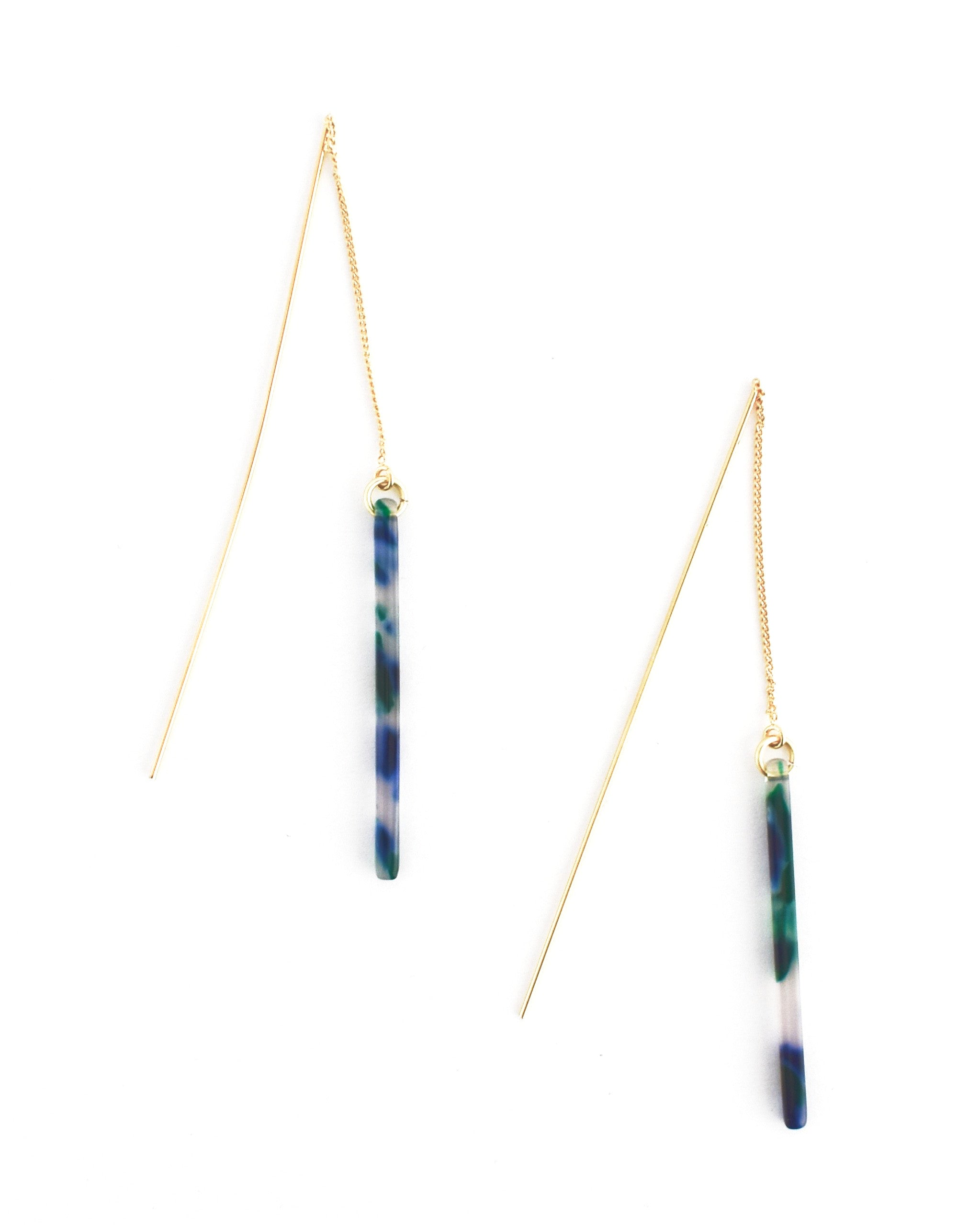 Evette Earrings || Choose Earrings