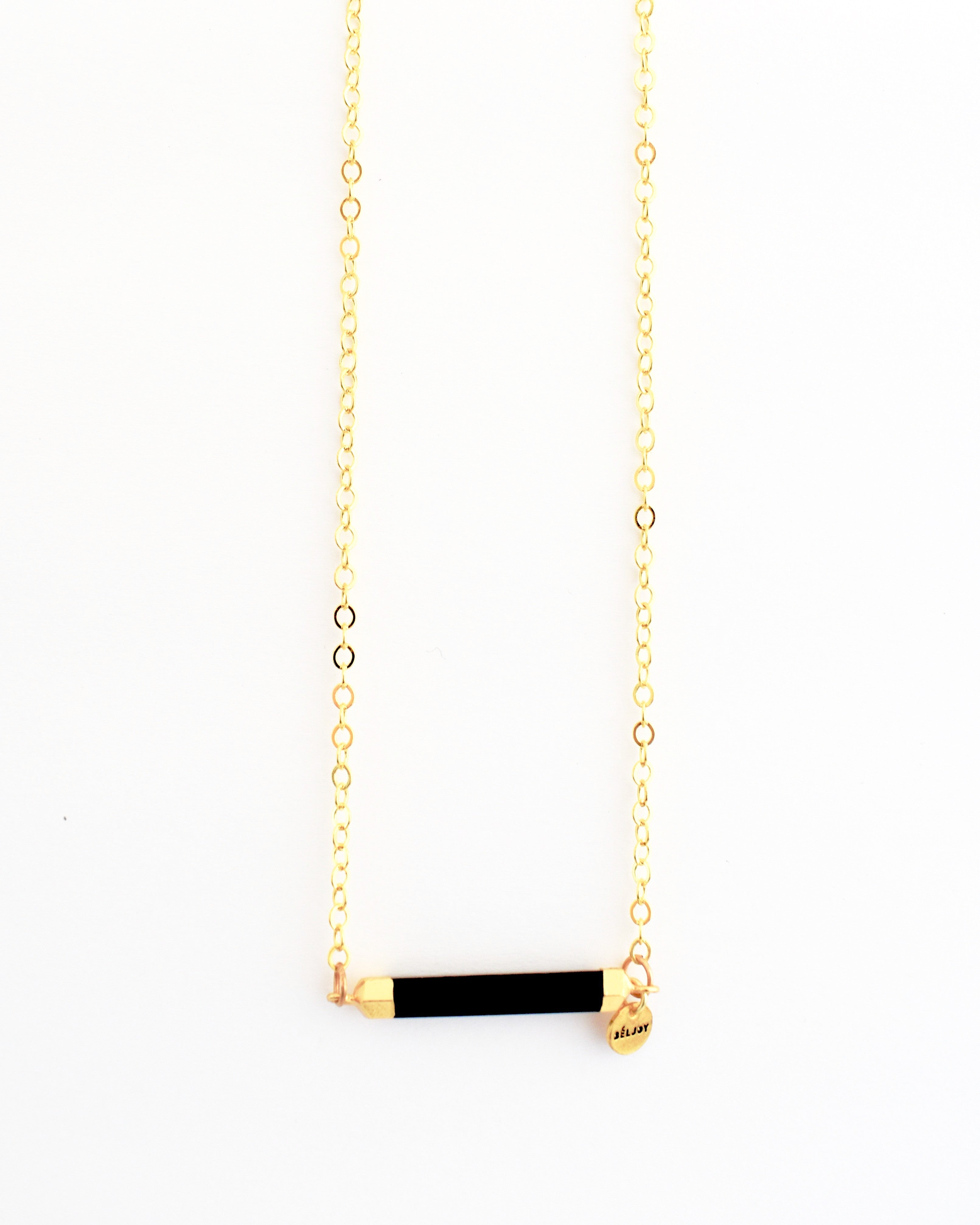 Kandace Necklace || Choose Color
