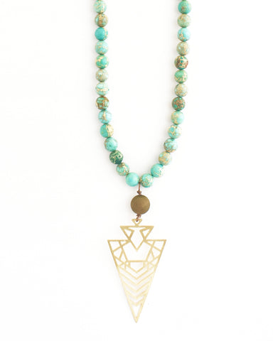 Kyra Necklace
