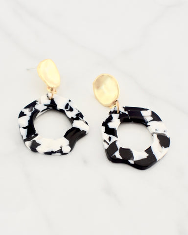 Elga Earrings