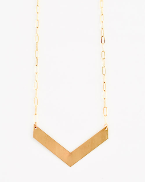 Naomi Necklace || Choose Style