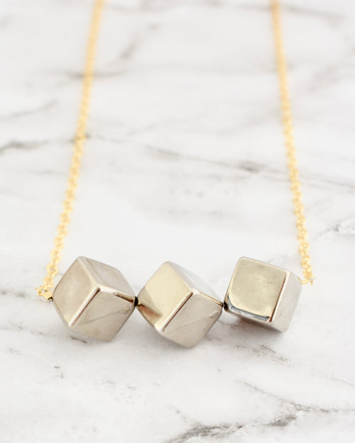 Tilly Necklace || Choose Style