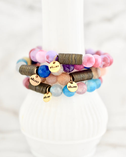 Lil Buzz Bracelet || Choose Color