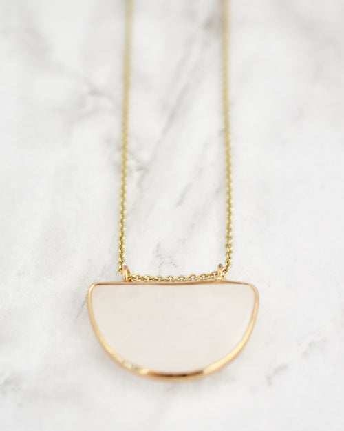 Olivia Neckalce || Choose Color
