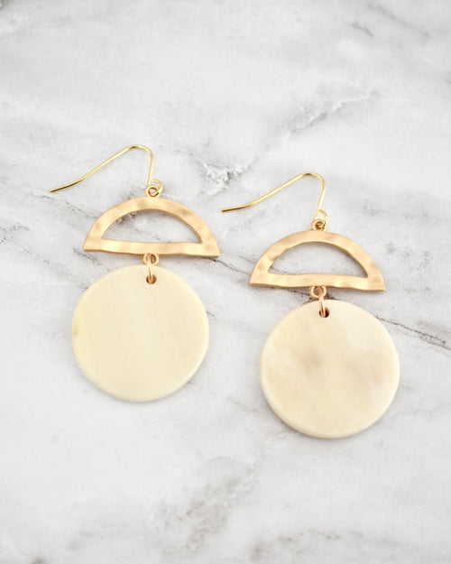 Enid Earrings || Choose Color