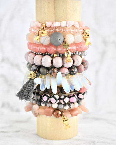 The Milot Bracelet Collection || 12 Styles