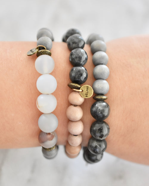 Backlin Bracelet || Choose Color