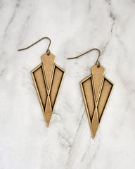 Ezzi Earrings || Choose Style