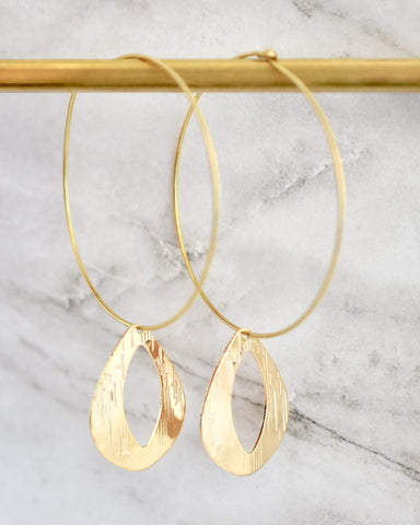 Ezra Earrings