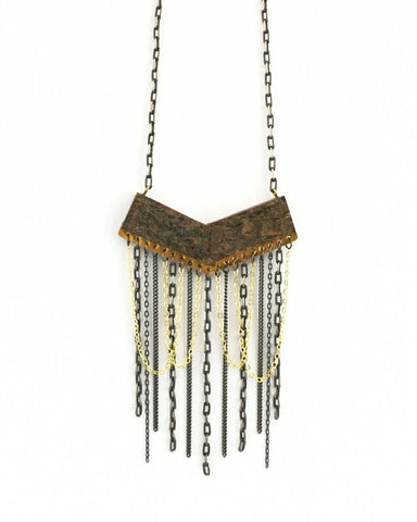 Nadene Necklace